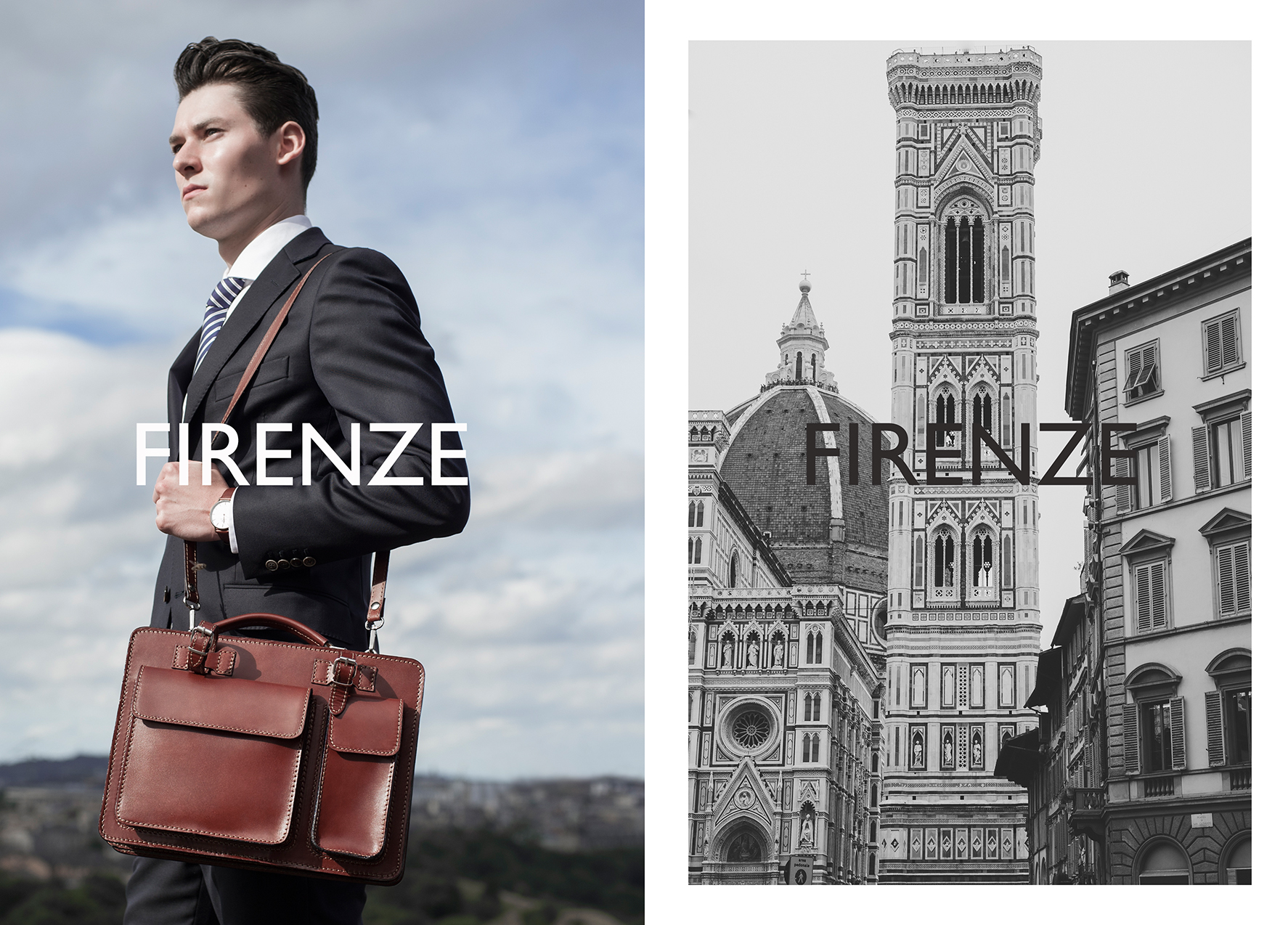 Handmade Leather Goods Florence | Zaccardelli Leather Co