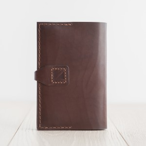 Luxury Journal Zaccardelli Leather Co - Z Leather Co