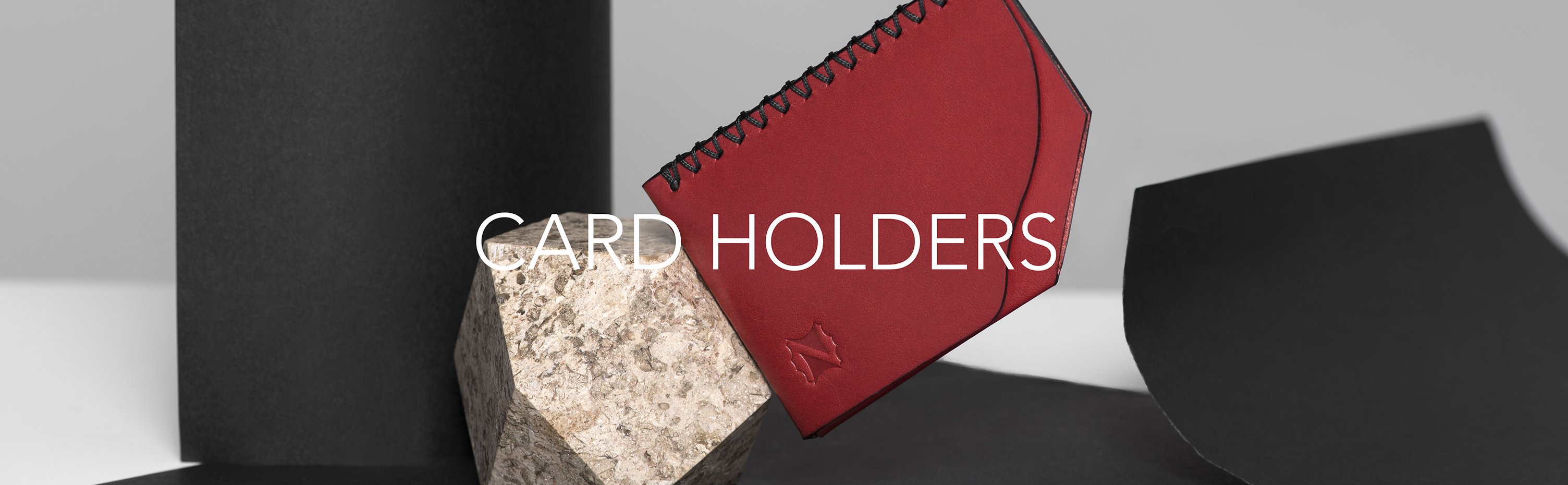 Zaccardelli Leather Co | Card Holders