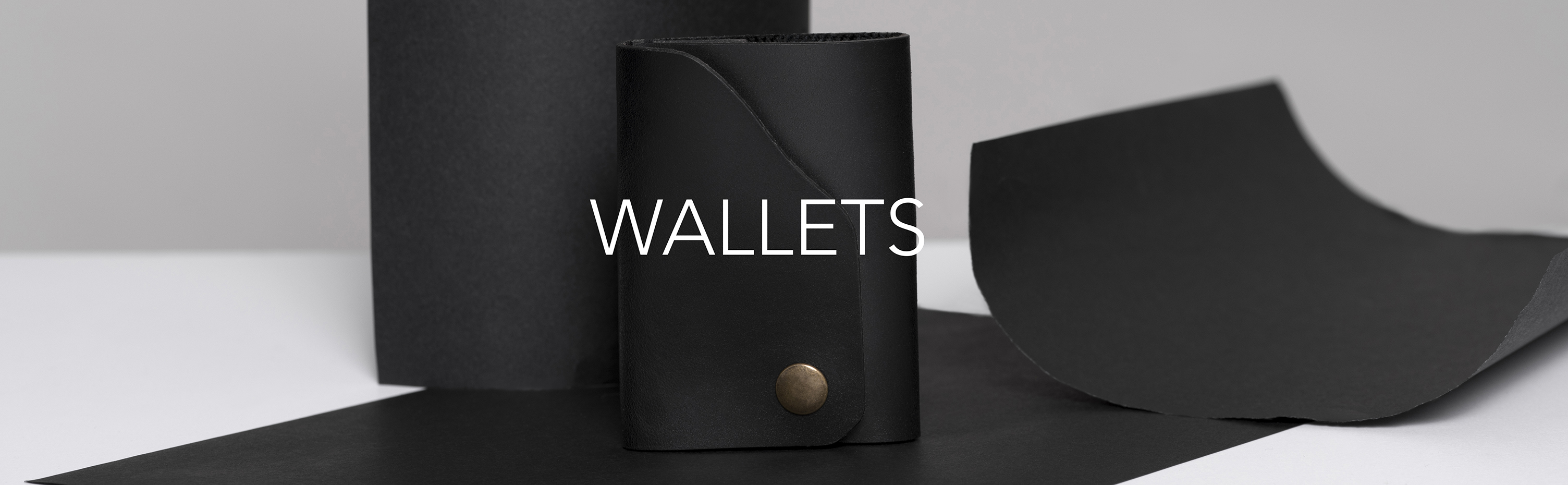 Zaccardelli Leather Co | Cash Wallets