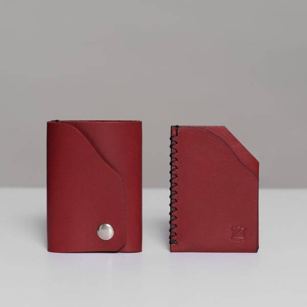 Rosso Essential Set | Zaccardelli Leather Co