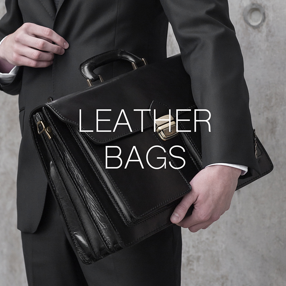 Leather Bags | Zaccardelli Leather Co | Handmade Leather Goods